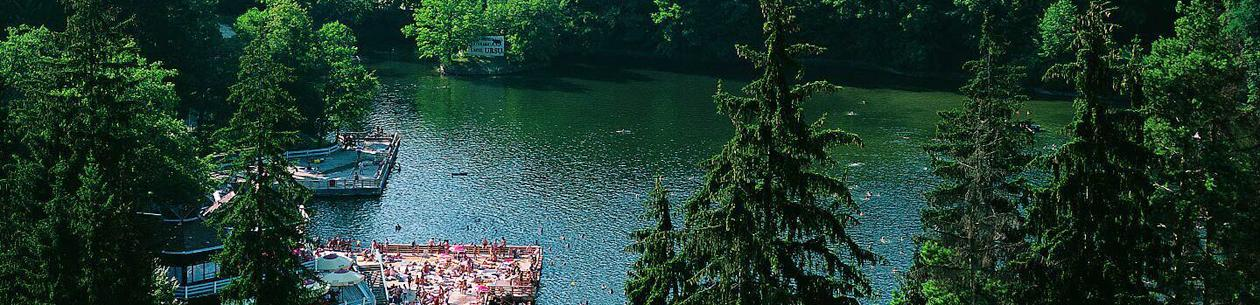 Jazero Ursu